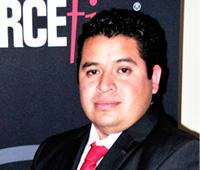 Josué Hernández