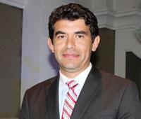 Omar Murillo