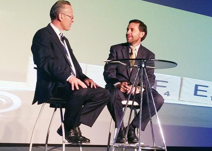 José y Juan Pablo Medina Mora