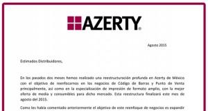 CARTA-AZERTY