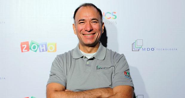 Miguel Angel Arce