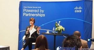 Cisco Partener Summit