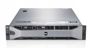 Dell expansiones