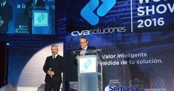 CVA apuesta al valor en soluciones
