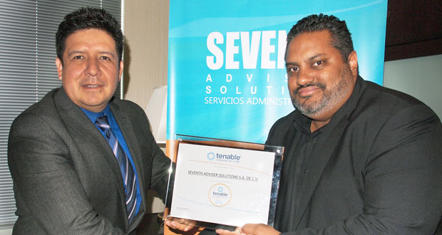 Seventh Adviser