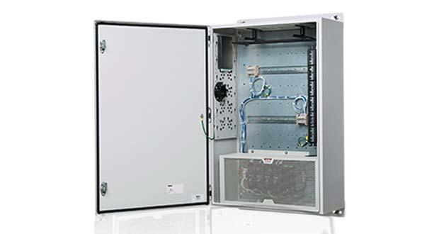 Universal Network Zone System