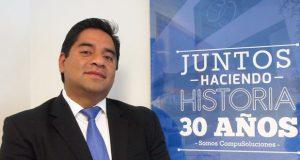 Víctor Hugo Miramón