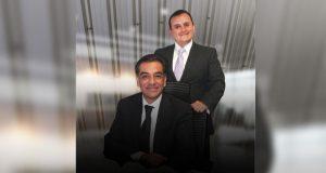 Edgar Ortiz y Eduardo Coronado