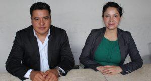 Pureco y Romero