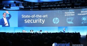 Global Partner Conference 2016 HP