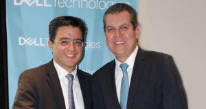 José Berruecos y Álvaro Camarena