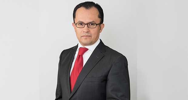 Avaya designa a Gabriel Rodríguez