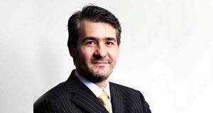 vicepresidente de Ventas y Operaciones, LATAM de Symantec