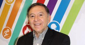 Alfonso Olvera