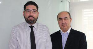 Martínez y Ferrero