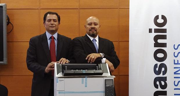 Roberto Arellano y Jorge Esquivel
