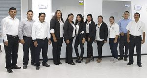 CVA abre sucursal en Campeche