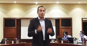 Cisco quiere abanderar la transformación digital en AL