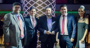 Reconoce Fortinet a sus partners por nivel de ventas y compromiso con la marca