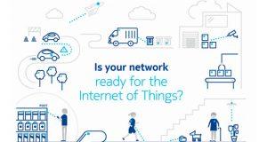 Colaboran en soluciones IoT Nokia y Hewlett Packard Enterprise