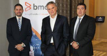 BMC invita al canal a transformarse digitalmente