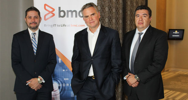 BMC invita al canal a transformarse digitalmente