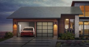 Producirán Tesla y Panasonic celdas y paneles solares