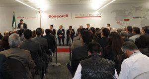 Honeywell  cree en México e inaugura nuevo centro de investigación