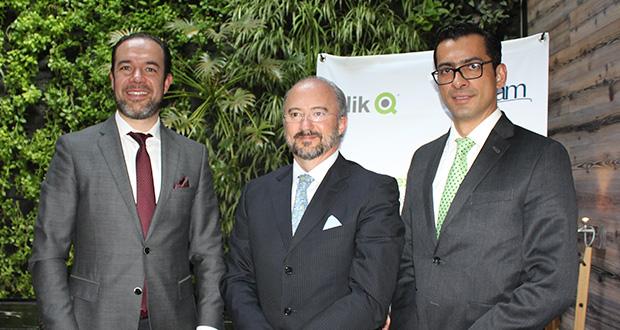 Team y Qlik, sólidos en el Business Intelligence