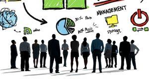 """En el marco del WEF 2017, Accenture presentó su estudio """"Crear el talento del futuro"""" lanzado en Davos, el cual insta a los CEO's a capacitar y fortalecer a sus empleados, a la vez que rediseña el trabajo gracias a las herramientas digitales como la Inteligencia Artificial."""