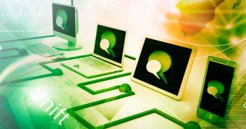 Ericsson y Cisco reúnen sus tecnologías inalámbricas