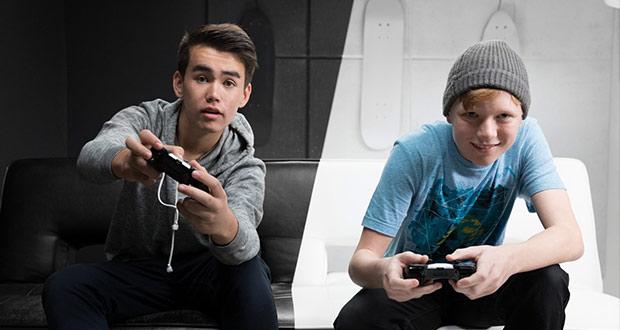 Nvidia conecta a gamers con máquinas de juegos de alto rendimiento en la nube