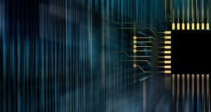 Big Data los albores de una nueva formación