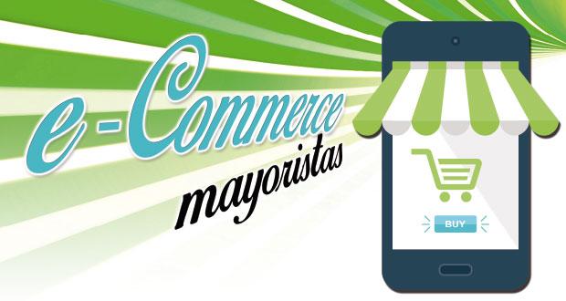 e-Commerce mayoristas