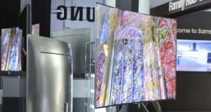 Innovaciones de Samsung Electronics