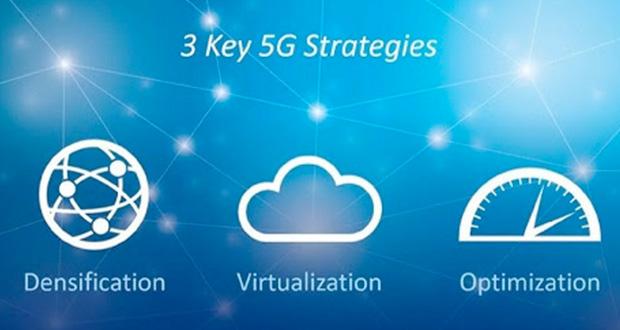 Tendencias para telecomunicaciones 5G: CommScope