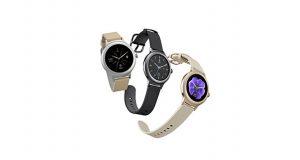 LG y Google desarrollan relojes con Android Wear 2.0
