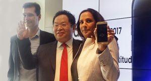 Samsung renueva su familia Galaxy A