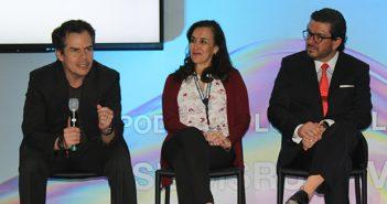 En el marco del Business Connect 2017, la marca buscó impregnar de mensajes sobre el desarrollo tecnológico en las compañías, a los asistentes al evento, con la finalidad de que la adopción de la misma sea más transparente y rentable.
