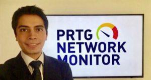 Nombra Paessler AG gerente de canales para México y Latinoamérica