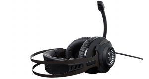 La división de productos de Kingston anunció la disponibilidad de los audífonos Cloud Revolver S con Dolby Surround Sound 7.1, función plug-and-play y tecnología Dolby Headphone de sonido envolvente.