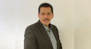 La designación de Bulmaro Rojas como director general para México de Generac fue informada por el fabricante.