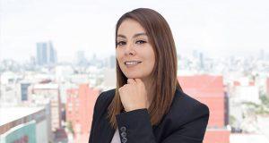 La designación de Pamela Ramos como directora de Comstor en México, fue dada a conocer mediante un comunicado.