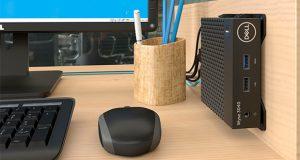 Para productividad básica y tareas livianas la marca presentó el cliente ligero Wyse 3040, encontrando aplicación en una variedad de sectores, incluidos el minorista, financiero, servicios de salud y educación. El equipo pesa 0.24 kg (0.53 lb), está basado en Intel x86 y ofrece la posibilidad de elegir los sistemas operativos Wyse ThinOS o ThinLinux. Compatible con ambientes de espacios de trabajo virtuales de Citrix, Microsoft y VMware. Se trata de una solución de punto final rentable, segura y fácil de implementar y administrar, de acuerdo con el fabricante.