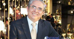 Fernando Miranda, director de CVA, encabezó la celebración del XVIII aniversario de la compañía en Guadalajara, Jalisco, donde reunió a socios fabricantes y canales locales a quienes agradeció la confianza y apoyo.