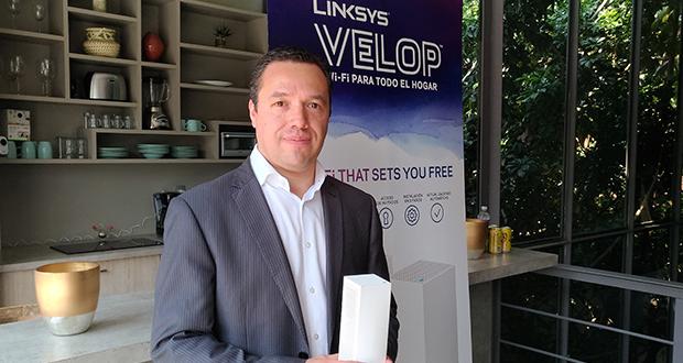 Wi-Fi ultra rápido y sin cortes, la promesa de Linksys