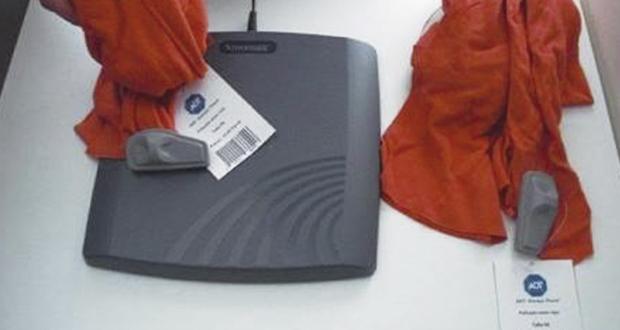Tyco Retail Solutions en asociación con diversos grupos del sector del retail realizaron un estudio con la finalidad de analizar los beneficios que ofrece la tecnología RFID (identificación por radiofrecuencia), ayudando a garantizar la precisión del inventario y permitir un óptimo desempeño de la cadena.