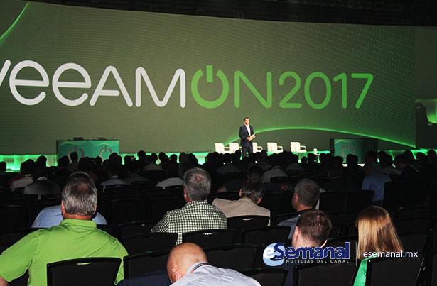 VeeamOn-2017-evento-4