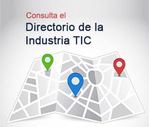 Directorio de la Industria TIC