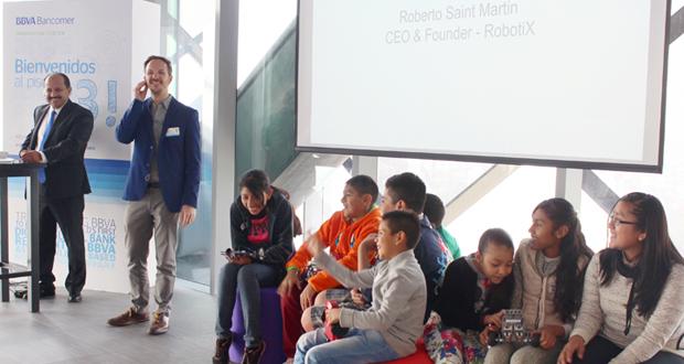 El próximo 3 y 4 de junio se llevará a cabo la 11ª edición de la Robotix Faire 2017, que a decir del organizador, es la competencia infantil de robótica más importante de Latinoamérica, y donde este año reunirá a más de 4 mil niños participantes de los 32 Estados de la República y recibirá a 15,000 visitantes en el Centro de Exposiciones y Congresos de la UNAM.
